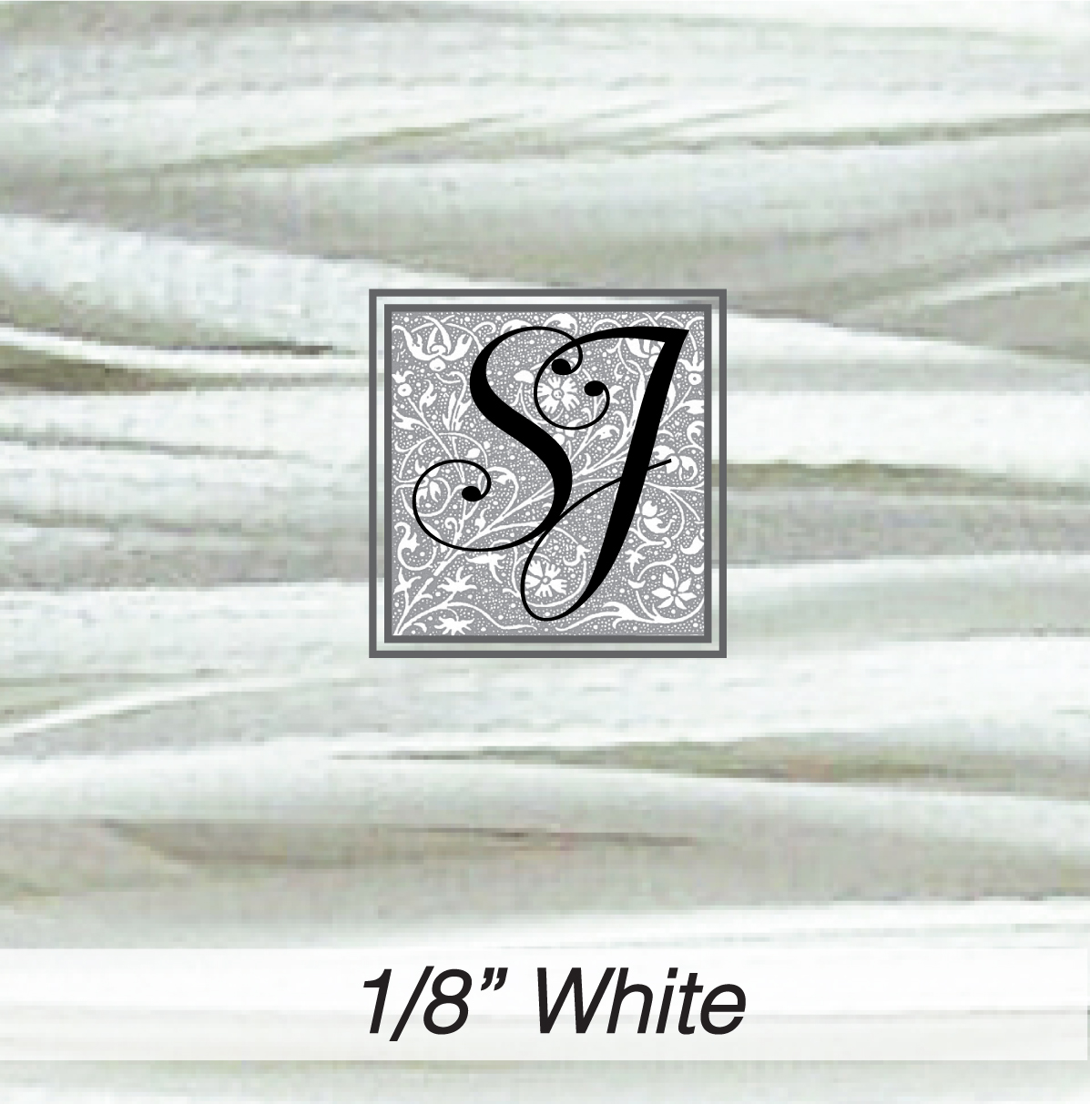 "SJ Designs 1/8"" Satin Ribbon"